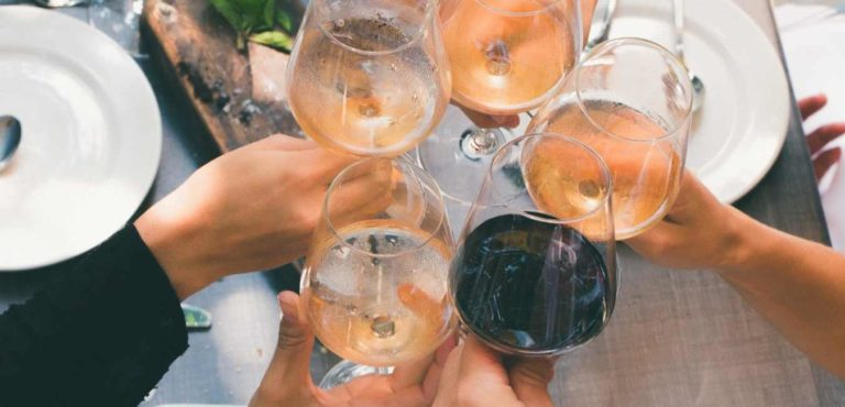 WINE & DINE JAVEA