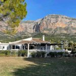 Javea - house for rent