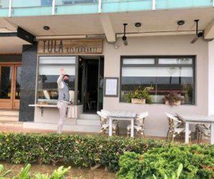 CASA COLINE - JAVEA RESTAURANTS - JAVEA HOTSPOTS- TULA Restaurant - Michelin Star2