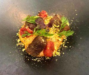 CASA COLINE - JAVEA RESTAURANTS - JAVEA HOTSPOTS- TULA Restaurant - Michelin Star6