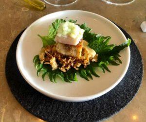 CASA COLINE - JAVEA RESTAURANTS - JAVEA HOTSPOTS- TULA Restaurant - Michelin Star8